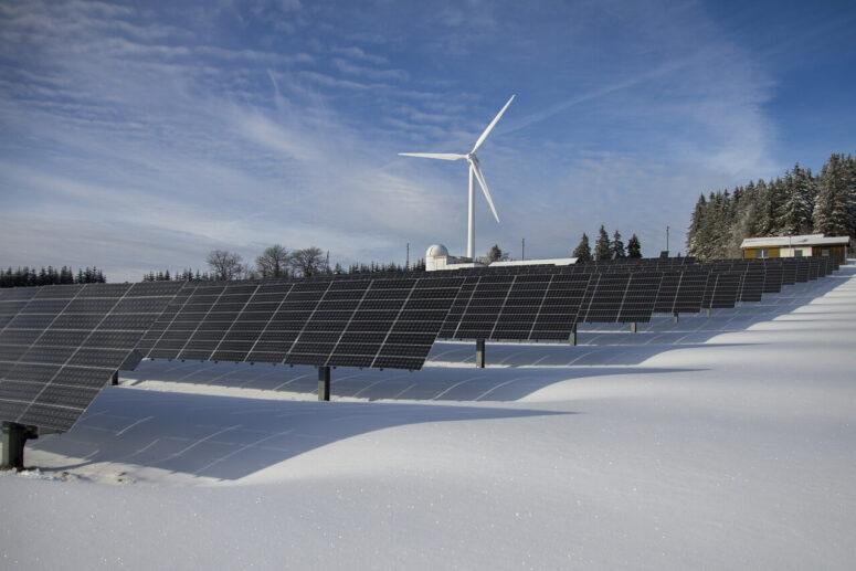 énergie renouvelable et échangeur thermique