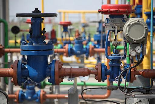 fonctionnement echangeur oil et gaz