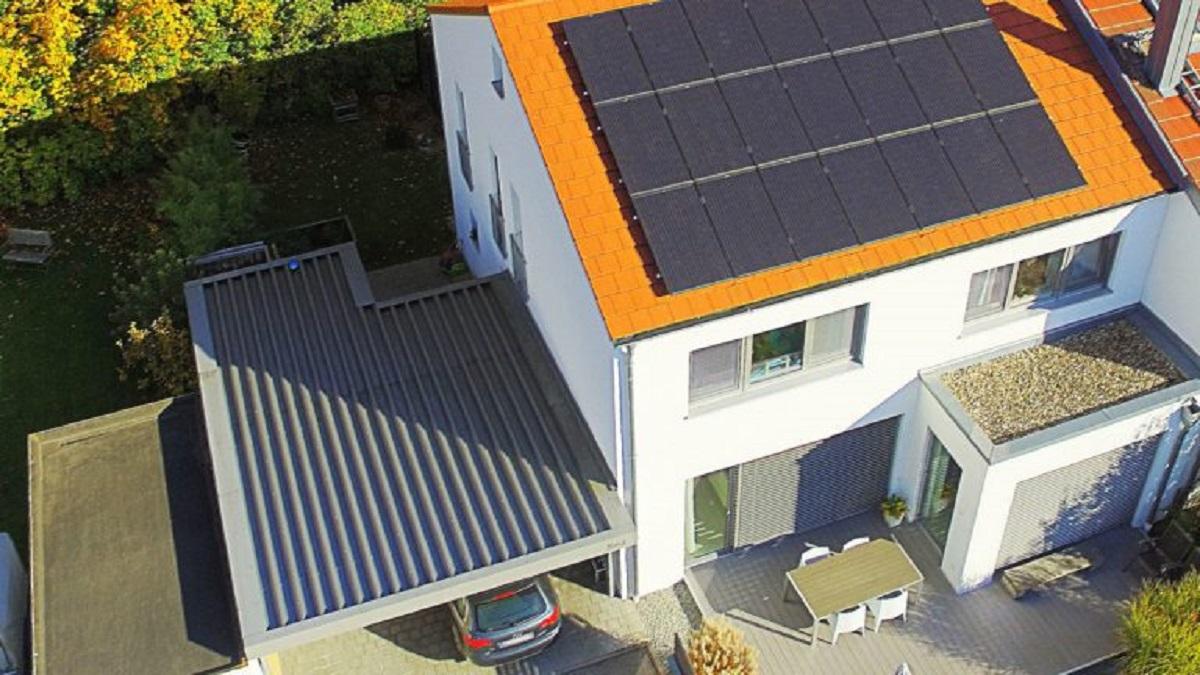 applications domestiques échangeur énergie